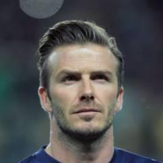 David Beckham (PSG) retraite confirmée, Twitter entre hommage et ironie