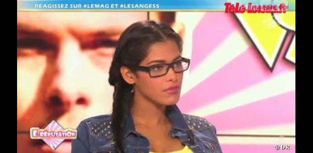 Ayem Nour a été renvoyée de NRJ 12 d'après Thierry Moreau