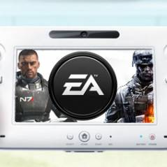 Wii U : Fifa 14 et Battlefield 4 pas prévus dessus, EA lâche déjà l'affaire