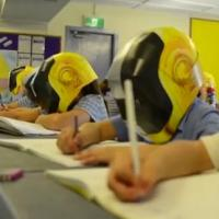 """Daft Punk : le bled australien de Wee Waa contaminé par la folie """"Random Access Memories"""""""