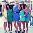NRJ12 a signé pour une 3e saison d'Hollywood Girls.