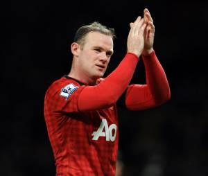 Heureux événement pour Wayne Rooney