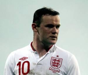 Wayne Rooney papa pour la deuxième fois