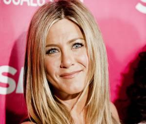 Jennifer Aniston a fait un strip-tease pour Tomer Sisley