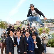 Jamel Debbouze au festival de Cannes 2013 :  il réveille la Croisette