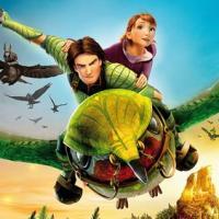 Epic : entrez dans une aventure spectaculaire et amusante (CRITIQUE)