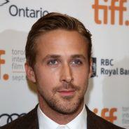 """Ryan Gosling absent à Cannes 2013 et en mode Lolita : """"c'est pas ma faute à moi"""""""