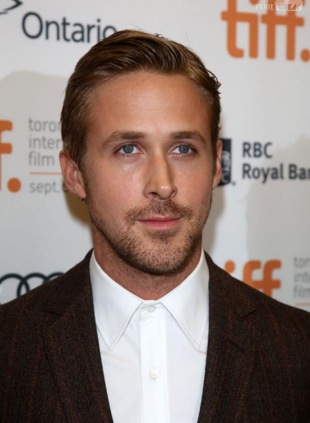Ryan Gosling zappe le festival de Cannes 2013