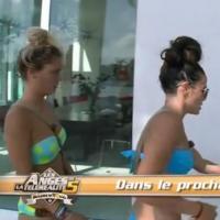 Les Anges de la télé-réalité 5 : guerre froide entre Capucine et Aurélie, JO à la villa (Résumé)