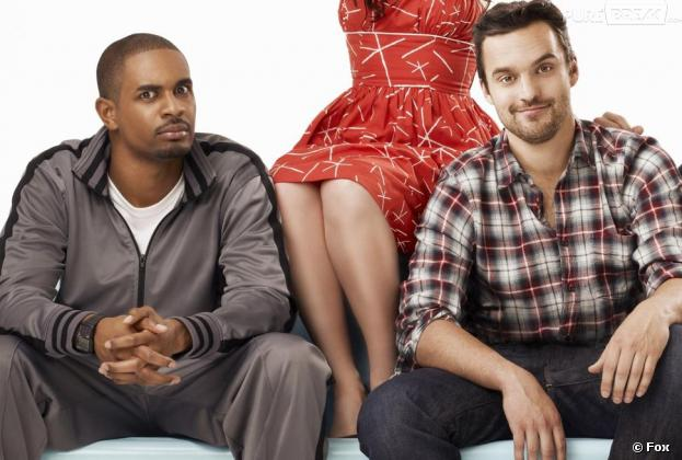 Jack Johnson veut que Damon Wayans Jr revienne dans New Girl