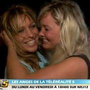 Les Anges de la télé-réalité 5 : Priscillia (L'île des vérités 2) débarque pour Aurélie