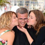 Palmarès Festival de Cannes 2013 : Palme d'or pour La vie d'Adèle de Kechiche, prix d'interprétation pour Bérénice Béjo