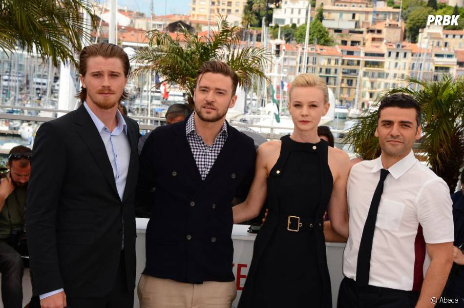 Inside Llewyn Davis, Grand Prix du Festival de Cannes 2013 avec Justin Timberlake, Garrett Hedlund, Oscar Isaac et Carey Mulligan