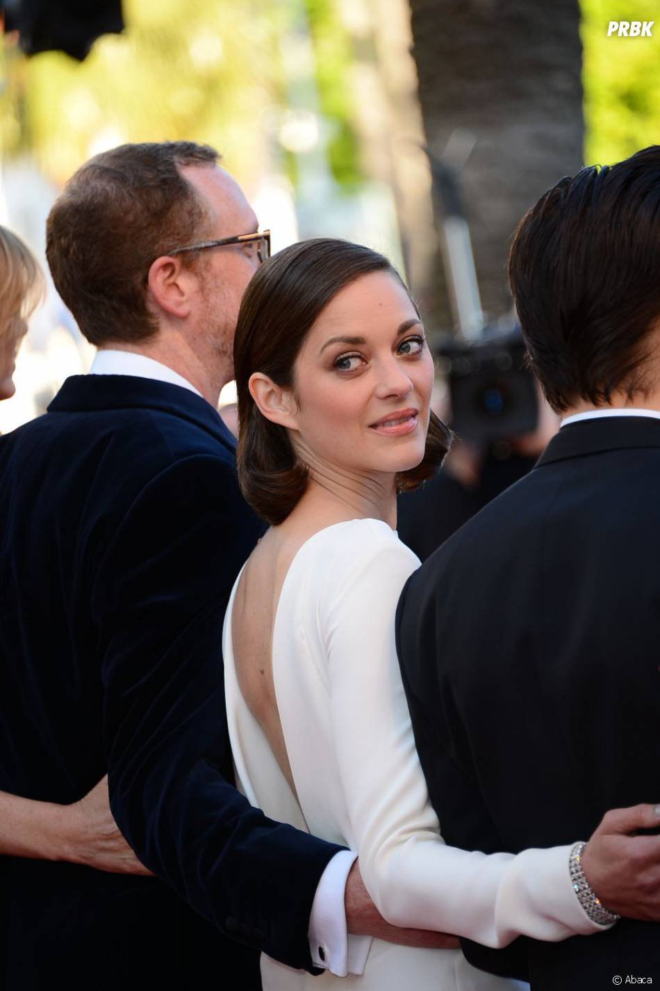 Marion Cotillard dans The Immigrants, non récompensée à Cannes 2013