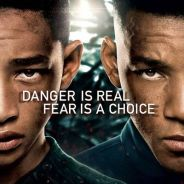 After Earth : Jaden et Will Smith face à un nouveau monde inquiétant (extrait exclusif)
