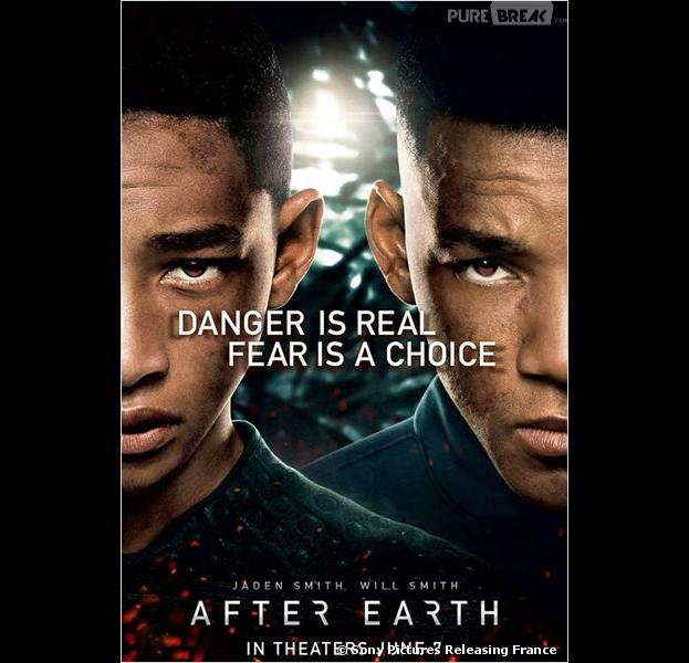 After Earth promet un film spectaculaire