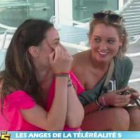 """Capucine (Secret Story) VS Aurélie (les Anges 5) : """"Notre clash n'a pas été plus loin que des mots"""""""