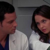 Grey's Anatomy saison 10 : enfin le bonheur pour Jo et Alex ? (SPOILER)