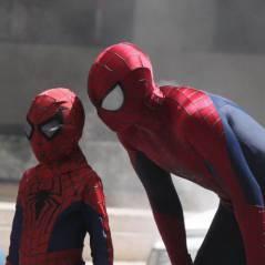 The Amazing Spider-Man 2 : Peter Parker et son jeune partenaire face au Rhino