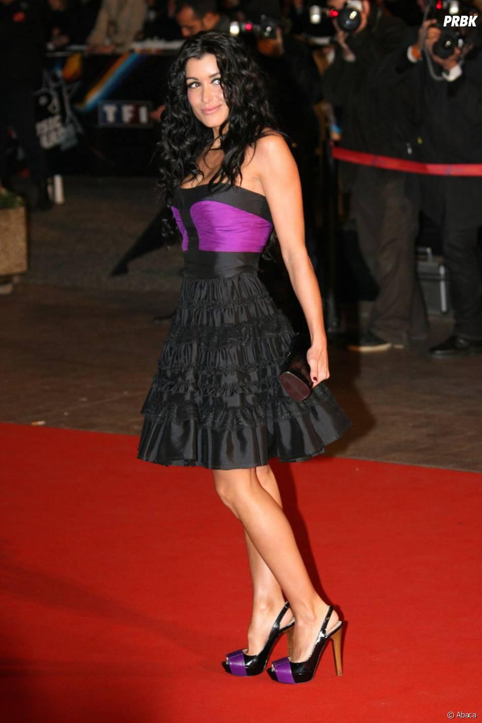 Jenifer s'est lancée dans le tournage de son premier film en Corse.