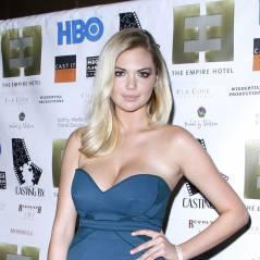 Kate Upton : Victoria's Secret la déshabille après l'avoir clashée