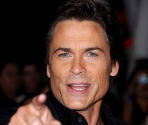 Rob Lowe sera JFK dans Killing Kennedy