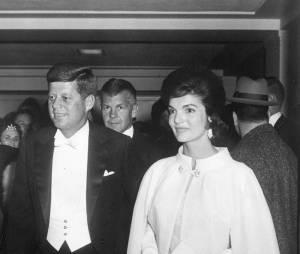 2013 marque les 50 ans de la mort de John F. Kennedy