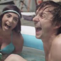Martin Solveig & The Cataracs : Hey Now, le clip en mode fiesta avec Kyle