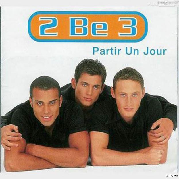 Partir un jour des 2be3 dans la playlist d'Arnaud Montebourg ?