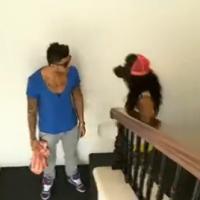 Les Marseillais à Cancun : Shanna et Thibault, première crise pour le couple