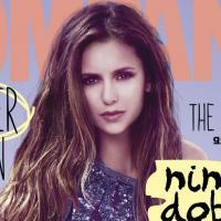 """Nina Dobrev """"infidèle"""" à Vampire Diaries : elle est fan inconditionnelle d'une autre série"""