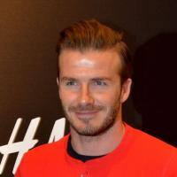 David Beckham acteur ? Harvey Weinstein veut faire de lui une star