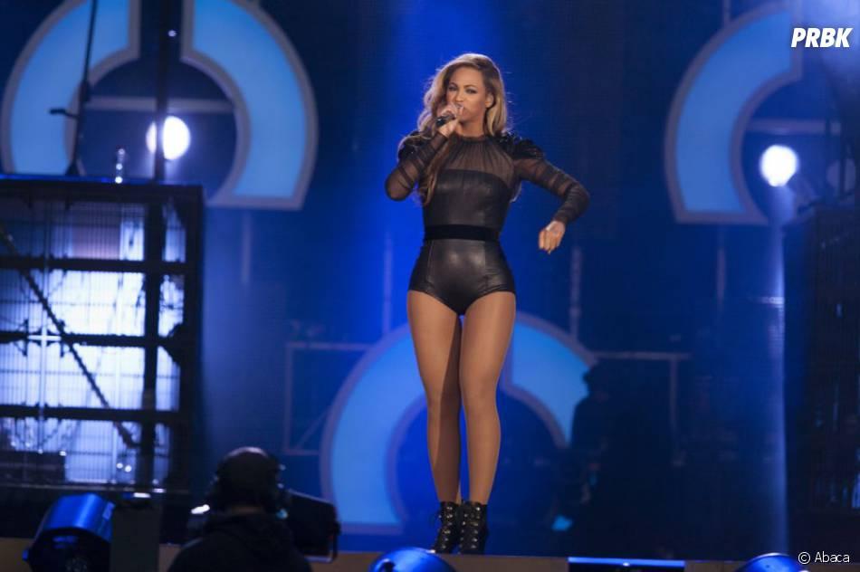 Beyoncé était présente au concert Sound for Change