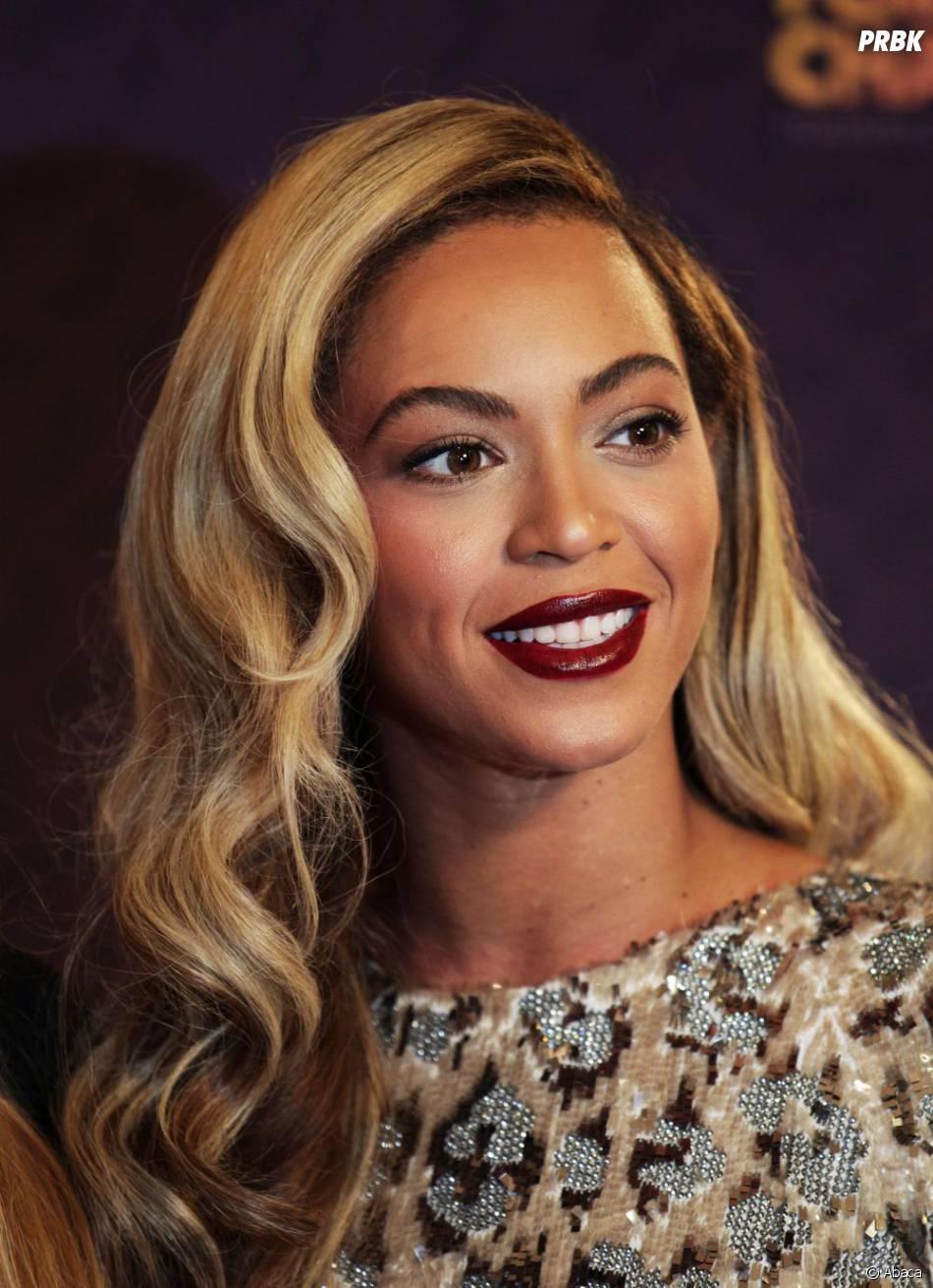 Beyoncé sublime avant le concert Sound for Change