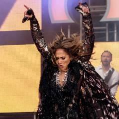 Jennifer Lopez, Beyoncé : concert de folie à Londres avec une pluie de stars
