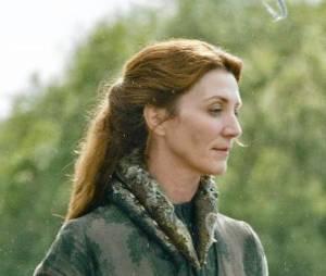 Catelyn a aussi perdu la vie dans Game of Thrones