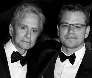 Michael Douglas bientôt à l'affiche de Ma vie avec Liberace de Steven Soderbergh avec Matt Damon