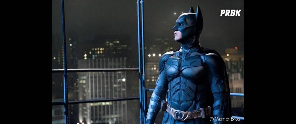 Batman va (presque) apparaître dans Superman