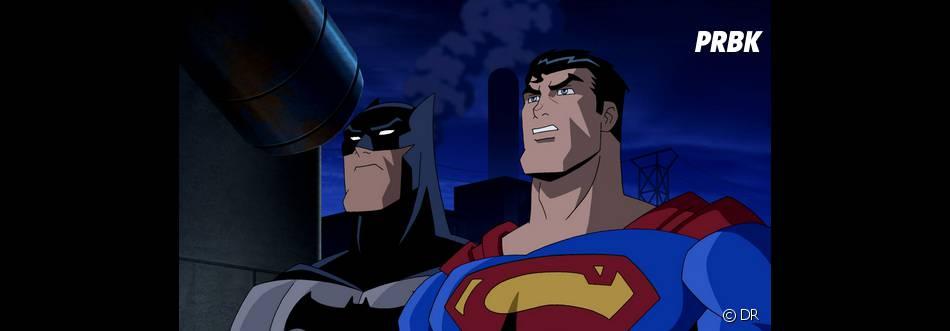 Les deux super-héros pourraient se livrer un gros combat