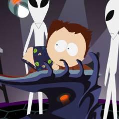 """South Park Le Bâton de la Vérité : des images du jeu vidéo qui """"trouent le c*l"""""""