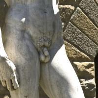 La taille du pénis a (encore) rétréci : 2cm en moins en 10 ans !