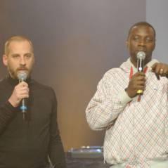 Omar et Fred : le duo va vivre le rêve africain au cinéma