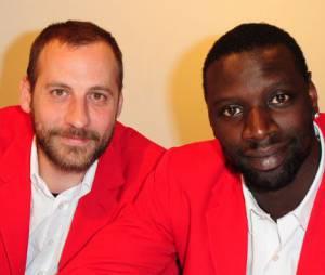 Omar et Fred reforment leur duo pour un nouveau film
