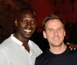 Omar et Fred bientôt scénariste, réalisateur et acteur
