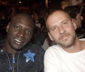 Omar et Fred prêts à envahir le cinéma avec African Dream