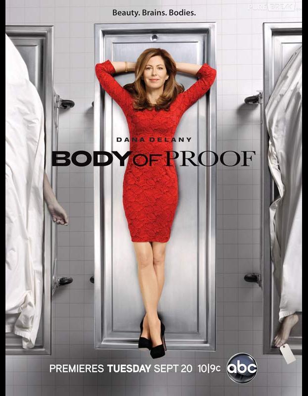 Body of Proof ne sera pas sauvé sur le câble