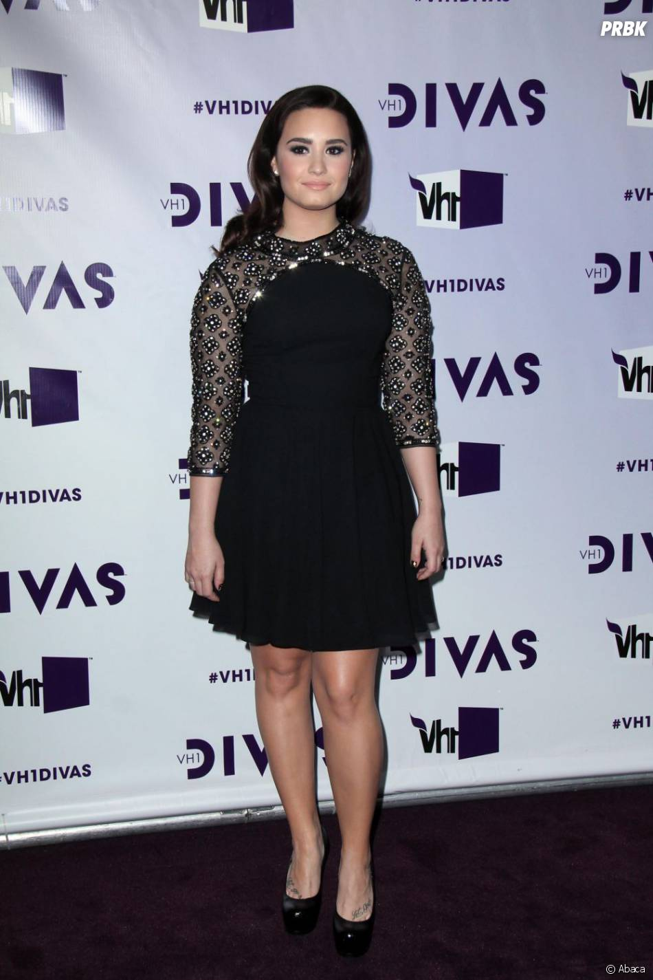Demi Lovato soutient Paris Jackson à sa façon