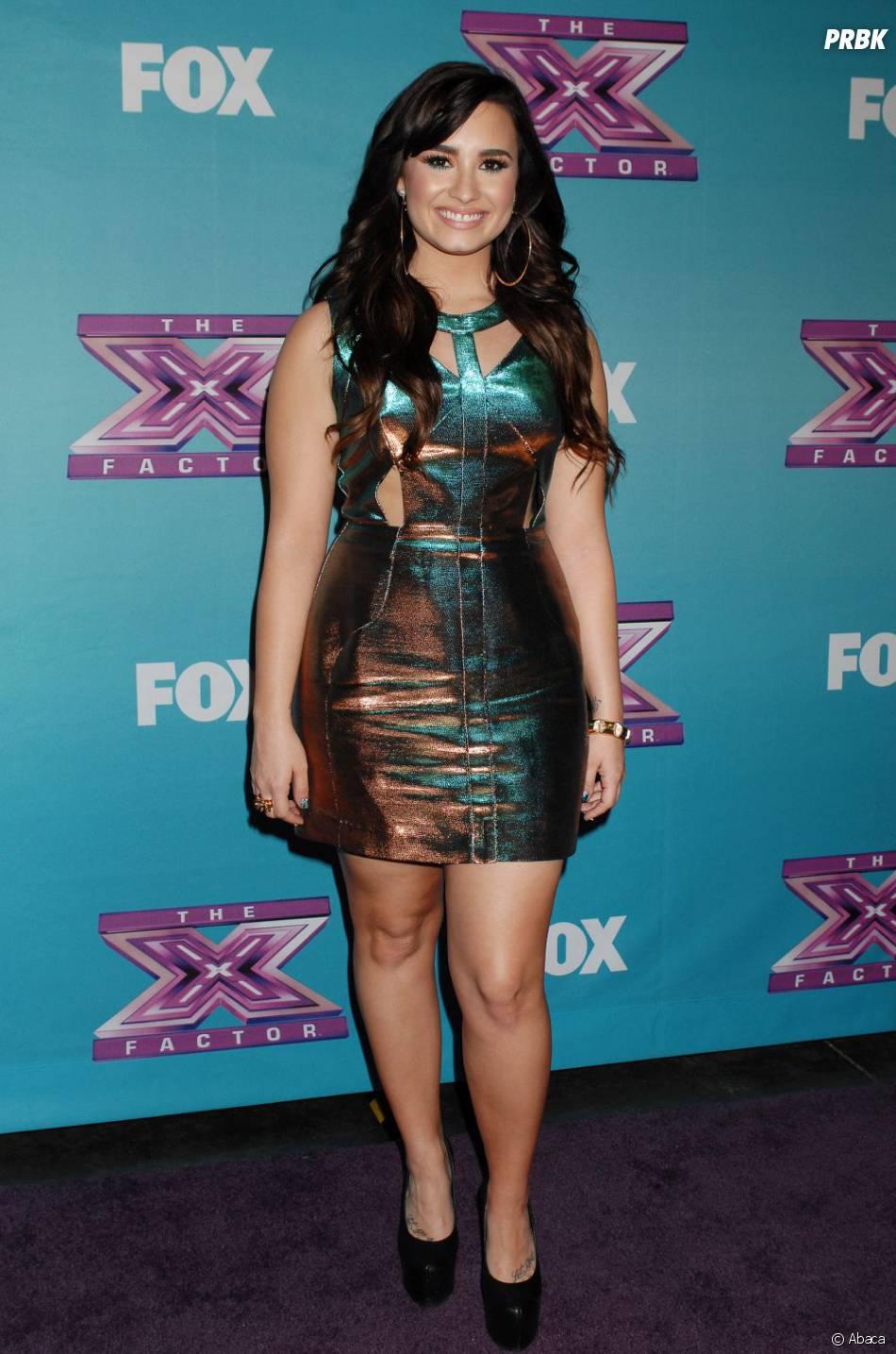 Demi Lovato Story