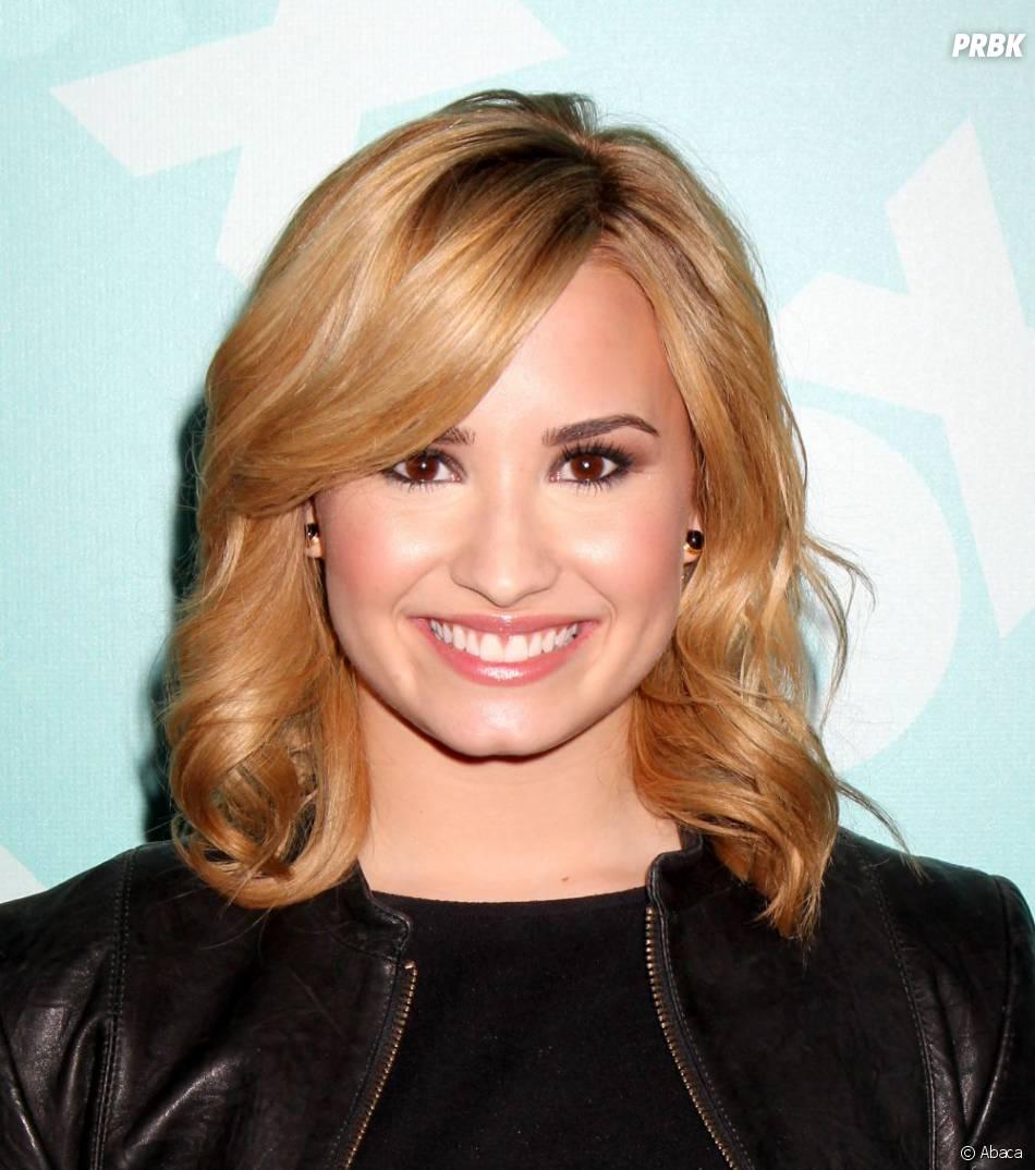 Demi Lovato n'a pas toujours été heureuse