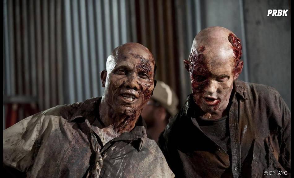 Un zombie de The Walking Dead est accusé d'avoir envoyé une lettre empoisonnée à Barack Obama